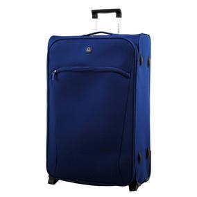 Maleta De Viaje Benetton 56a74123-2 28 Azul Oscuro