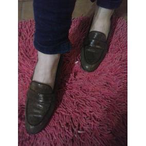 Zapato Mocasin Nauticos