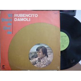 Rubencito Damoli El Disco De Oro Vinilo Argentino