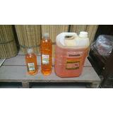 Aceite Citronella Citronela Antorcha 5 Litros
