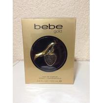 Bebe Gold Eau De Parfum 100 Ml
