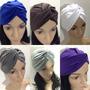 Turbantes Completos, Gorros Para Dama, 521-20-36-m-g
