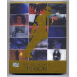 Dvd - Michael Jackson - Michael Jackson