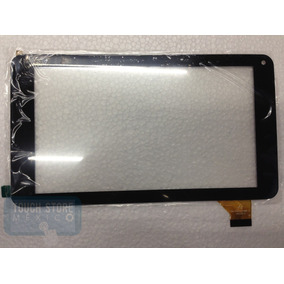 Touch Tablet Techpad Modelo Xtab I7 Pb70a1100