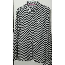 Camisa De Dama Polo Beverly Hills Original