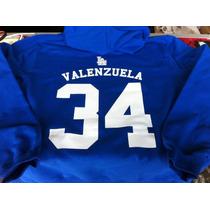 Sudadera Dodgers Fernando Valenzuela