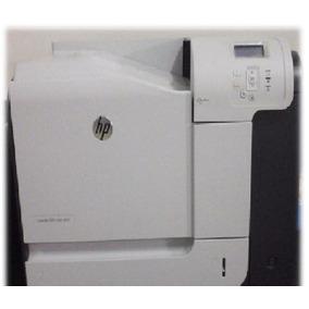 Impresora Hp Laserjet Color Ent 500 M551dn