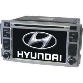 Multimidia M1 Hyundai Santafe C6208hs