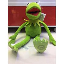 Peluche De Muppets Rana René De Disney Store