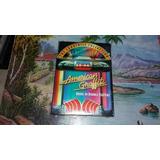 Dvd American Graffiti Drive In Double Feature Importado Rg 1