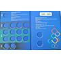 Jm* Album De Monedas Olimpiadas Rio De Janeiro 2016