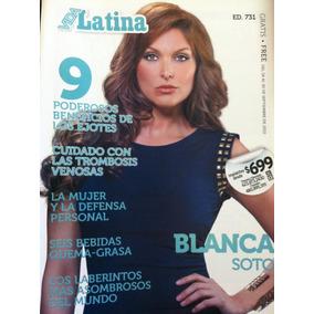 Blanca soto revista maxim fotos 88