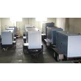 Alquiler Grupos Electrógenos Generadores Electricos 24 Hs