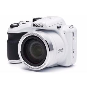 Cámara Kodak Bridge Astro Zoom Az421 Blanco