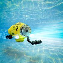 Submarino Rc Con Cámara De Video Y Fotos Mygeektoy