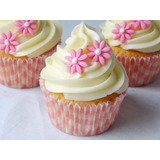Cupcakes Artesanales Decorados C/la Temática Q Elijas La Doc
