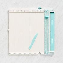 Tabla Dobleces Cortadora Scrapbook Cajitas Sobres Tarjetas
