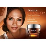 Crema Anew Genics Facial Y Ojos