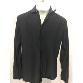 Camisa Zara Man Talla Xl Id 7266 @