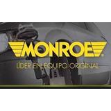 Amortiguadores Traseros Honda Civic Importados Monroe 92-95