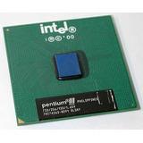 Micro Pentium3 Pga370 733 Mhz Bus 133 Real A 15 Soles
