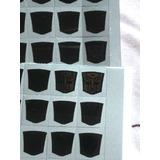 Stickers Transformers Sellos De Calor G1 Thermal Originales