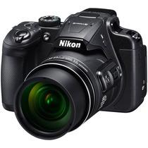 Rosario Camara Digital Nikon B700 20.3mp 60x Zoom Wifi 4k