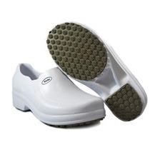 Sapato Enfermagem Soft Works Branco Ou Preto Bb65