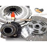 Kit De Clutch Ford F350 Con Motor 6 Cilindros