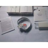Cabo Original Ipad 2 Iphone 3g 3 4g 4 4s Itunes Frete 8,00
