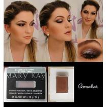 Sombra Mineral Cinnabar Mary Kay - 30% Desconto