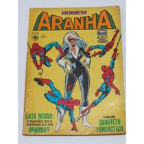 Gibi O Homem-aranha Nº 33 Ed. Abril 1986