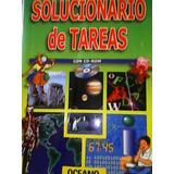 Solucionario De Tareas