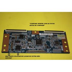 Placa T-con Sony Klv-37m400a T370xw02 Vcl Bd 37t03-c00 Novas
