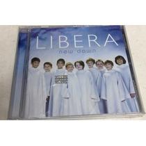 Cd Libera New Dawn Nuevo +cd De Regalo Originales