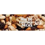 Mix De Frutos Secos X 500gr, Zona Micro Centro