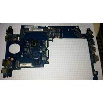 Placa Madre Netbook Samsung Bangho Suma Cx Edu 4ta Genera G4
