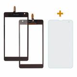Tela Touch Microsoft Nokia Lumia 535 Rm 1092 + Pelicula