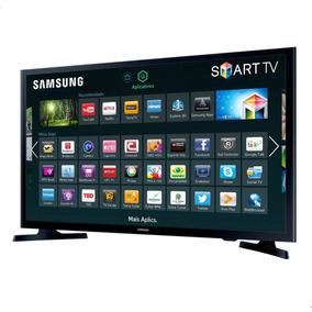 Smart Tv 32 Led Hd Hg32ne595jgxzd Samsung