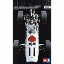 Coche Honda Ra273 W/photo-etched Parts 1/12 Tamiya 12032