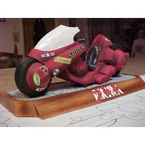 Akira Figura Moto De Kaneda Envio Gratis Dhl Mercadoenvio