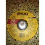 Disco De Corte Dewalt 7 Pulg Ultra Fino Original