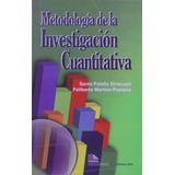 Metodología De La Investigación Cuantitativa Santa Palella