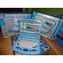 Aprender Y Jugar Computadora Para Niños