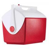 Caixa Térmica Lunchbox 12 Litros Vermelha - Termolar