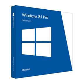 Windows8.1 Pro Español 1pc Original