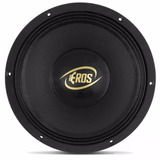 Woofer Eros 612mg 12 600w Rms Medio Grave Trio 612 Mg 8 Ohms