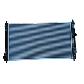 Radiador Dodge Avenger 2012 Aut L4/v6 1.8l/2.0l 2.4l/3.5l