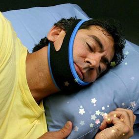 Snore Belt Banda Para Dejar Roncar Anti Ronquidos