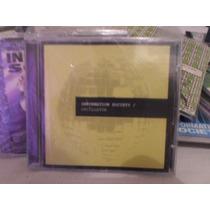 Information Society -cd Oscillator
